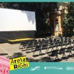 #AreneDiRoma2019 – Arena Righi (6 luglio/ 9 settembre)