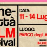 #AreneDiRoma2019 – Cinecittà Film Festival (11-14 luglio)