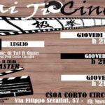 #AreneDiRoma2019 -Cinema d'estate al Corto –  Arena Cortocircuito (18 luglio / 22 agosto)