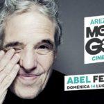 #SentieriSelvaggi21st ad Arezzo con Abel Ferrara
