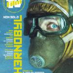 Chernobyl in copertina su Film Tv