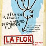 La Flor di Mariano Llinás al Lago Film Fest 2019