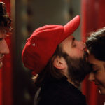 Due amici, di Louis Garrel