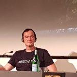 C'era una volta a… Hollywood – Tarantino, Margot Robbie e DiCaprio a Roma