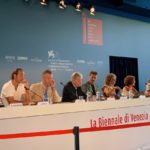 #Venezia76 – Adults in the room, incontro con Costa-Gavras e il cast del film