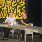 #Locarno72 – Incontro con Hilary Swank