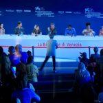 #Venezia76 – Incontro con Kristen Stewart, Benedict Andrews e il cast di Seberg