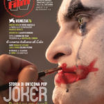 Joker in copertina su Film Tv