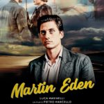 #Venezia76 – Luca Marinelli volto del nuovo Martin Eden di Pietro Marcello