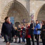 #Locarno72 – Notre Dame, di Valérie Donzelli