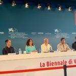 #Venezia76 – Wasp Network. Incontro con Olivier Assayas e il cast