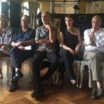#Venezia76 – Effetto Domino. Incontro con Alessandro Rossetto e il cast