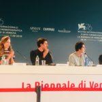 #Venezia76 – Incontro con Pietro Marcello, Maurizio Braucci e il cast di Martin Eden