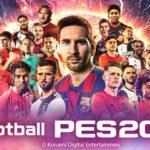 eFootball Pro Evolution Soccer 2020 (PC)