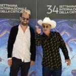 #Venezia76 – TONY DRIVER. Sentieri Selvaggi intervista Ascanio Petrini