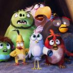 Angry Birds 2 – Nemici amici per sempre, di Thurop Van Orman e John Rice