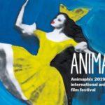 Animaphix 2019 – L'arte di Gianluigi Toccafondo