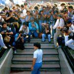 Diego Maradona, di Asif Kapadia