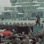 #Venezia76 – State Funeral, di Sergei Loznitsa