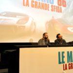 """Incontro con James Mangold e Remo Girone per """"Le Mans 66 – La grande sfida"""""""