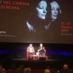 #RomaFF14 – Quei magnifici anni '70… Incontro con Bret Easton Ellis