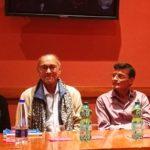 #RomaFF14 – Il Peccato: Andrei Konchalovsky racconta il genio di Michelangelo