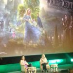 Maleficent – Signora del Male. Incontro con Angelina Jolie e Michelle Pfeiffer