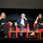 #RomaFF14 − The Irishman. Incontro con Martin Scorsese
