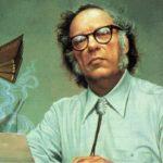 LAVORI IN CORSO. Asimov, Ridley Scott, Dustin Hoffman, Chalamet, Hocus Pocus 2