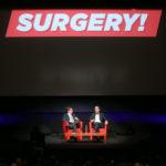 #RomaFF14 – Ethan Coen racconta la chirurgia attraverso il cinema
