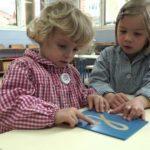 Il bambino è il maestro – Il metodo Montessori, di Alexandre Mourot