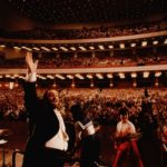Pavarotti, di Ron Howard
