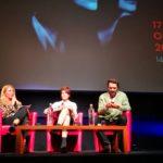 #RomaFF14 – La belle époque. Incontro con Fanny Ardant e Nicolas Bedos