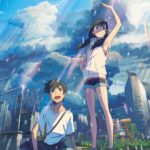 Weathering with You, di Makoto Shinkai