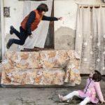 L'uomo senza gravità, di Marco Bonfanti