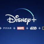Disney+ è il secondo servizio streaming al mondo
