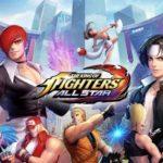 inizioPartita. The King of Fighters: All Star (Android) – La recensione