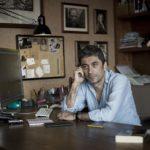Il regista turco Nuri Bilge Ceylan a Roma