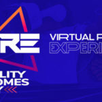 VRE – Virtual Reality Experience a Roma
