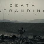 DEATH STRANDING: il bastone e la corda
