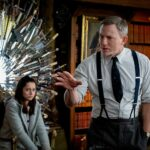 #TFF37 – Knives Out, di Rian Johnson