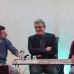 Mario Martone ritira il Premio Sentieri Selvaggi