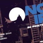 I premi del Noir in Festival 2019