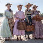 Le nuove 'piccole donne' di Greta Gerwig