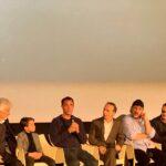 Incontro con Matteo Garrone, Roberto Benigni e il cast per Pinocchio