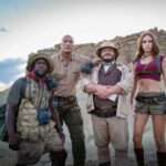 Jumanji: The Next Level, di Jake Kasdan
