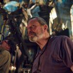 Terry Gilliam, le 'confessioni' su Variety