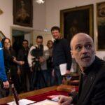 I passi leggeri. Intervista a Vittorio Rifranti