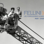 Fellini 100 – Un compleanno lungo un anno