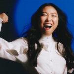 Awkwafina: portavoce del talento asiatico